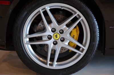 Used 2005 Ferrari F430 F1 Coupe Used 2005 Ferrari F430 F1 Coupe for sale Sold at Cauley Ferrari in West Bloomfield MI 16