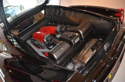 Used 2005 Ferrari F430 F1 Coupe Used 2005 Ferrari F430 F1 Coupe for sale Sold at Cauley Ferrari in West Bloomfield MI 25