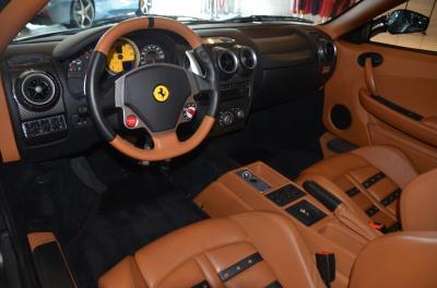 Used 2005 Ferrari F430 F1 Coupe Used 2005 Ferrari F430 F1 Coupe for sale Sold at Cauley Ferrari in West Bloomfield MI 29