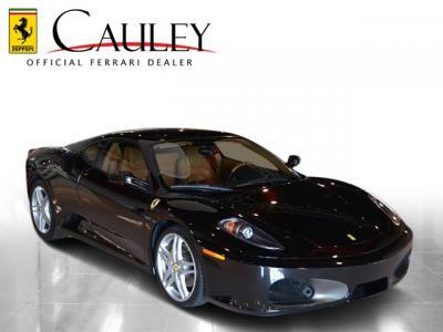 Used 2005 Ferrari F430 F1 Coupe Used 2005 Ferrari F430 F1 Coupe for sale Sold at Cauley Ferrari in West Bloomfield MI 5