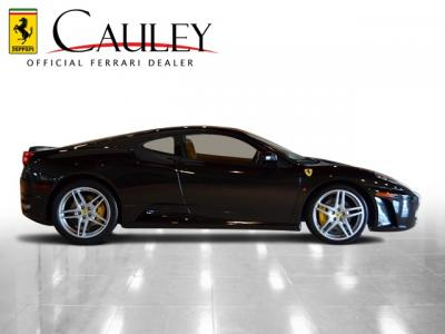 Used 2005 Ferrari F430 F1 Coupe Used 2005 Ferrari F430 F1 Coupe for sale Sold at Cauley Ferrari in West Bloomfield MI 6
