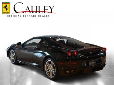 Used 2005 Ferrari F430 F1 Coupe Used 2005 Ferrari F430 F1 Coupe for sale Sold at Cauley Ferrari in West Bloomfield MI 9