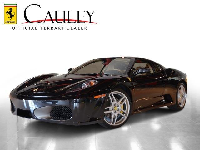 Used 2005 Ferrari F430 F1 Coupe