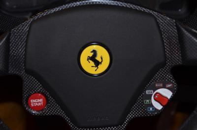Used 2007 Ferrari F430 F1 Spider Used 2007 Ferrari F430 F1 Spider for sale Sold at Cauley Ferrari in West Bloomfield MI 27