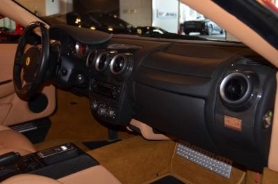 Used 2007 Ferrari F430 F1 Spider Used 2007 Ferrari F430 F1 Spider for sale Sold at Cauley Ferrari in West Bloomfield MI 34