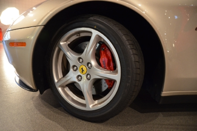 Used 2005 Ferrari 612 Scaglietti Used 2005 Ferrari 612 Scaglietti for sale Sold at Cauley Ferrari in West Bloomfield MI 11