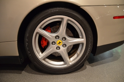 Used 2005 Ferrari 612 Scaglietti Used 2005 Ferrari 612 Scaglietti for sale Sold at Cauley Ferrari in West Bloomfield MI 12