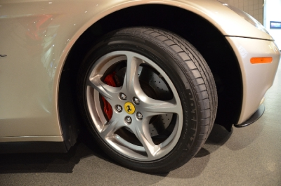 Used 2005 Ferrari 612 Scaglietti Used 2005 Ferrari 612 Scaglietti for sale Sold at Cauley Ferrari in West Bloomfield MI 14