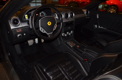 Used 2005 Ferrari 612 Scaglietti Used 2005 Ferrari 612 Scaglietti for sale Sold at Cauley Ferrari in West Bloomfield MI 15