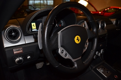 Used 2005 Ferrari 612 Scaglietti Used 2005 Ferrari 612 Scaglietti for sale Sold at Cauley Ferrari in West Bloomfield MI 22