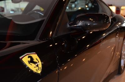 Used 2007 Ferrari 612 Scaglietti F1 Used 2007 Ferrari 612 Scaglietti F1 for sale Sold at Cauley Ferrari in West Bloomfield MI 18
