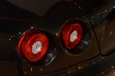 Used 2007 Ferrari 612 Scaglietti F1 Used 2007 Ferrari 612 Scaglietti F1 for sale Sold at Cauley Ferrari in West Bloomfield MI 21
