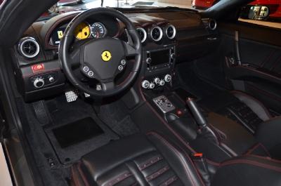Used 2007 Ferrari 612 Scaglietti F1 Used 2007 Ferrari 612 Scaglietti F1 for sale Sold at Cauley Ferrari in West Bloomfield MI 23