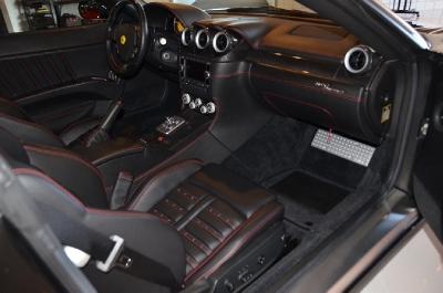 Used 2007 Ferrari 612 Scaglietti F1 Used 2007 Ferrari 612 Scaglietti F1 for sale Sold at Cauley Ferrari in West Bloomfield MI 25
