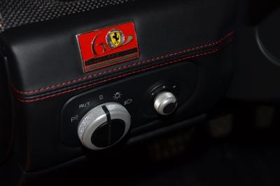 Used 2007 Ferrari 612 Scaglietti F1 Used 2007 Ferrari 612 Scaglietti F1 for sale Sold at Cauley Ferrari in West Bloomfield MI 36