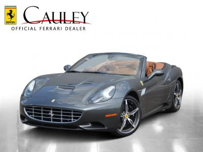 Used 2014 Ferrari California Used 2014 Ferrari California for sale Sold at Cauley Ferrari in West Bloomfield MI 10