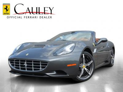 Used 2014 Ferrari California Used 2014 Ferrari California for sale Sold at Cauley Ferrari in West Bloomfield MI 11