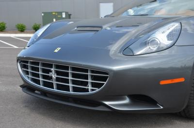 Used 2014 Ferrari California Used 2014 Ferrari California for sale Sold at Cauley Ferrari in West Bloomfield MI 12