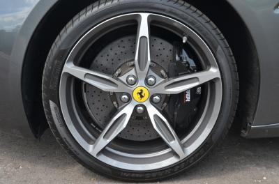 Used 2014 Ferrari California Used 2014 Ferrari California for sale Sold at Cauley Ferrari in West Bloomfield MI 16