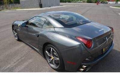 Used 2014 Ferrari California Used 2014 Ferrari California for sale Sold at Cauley Ferrari in West Bloomfield MI 24