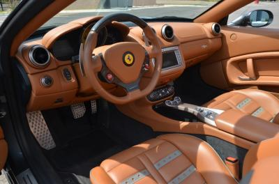 Used 2014 Ferrari California Used 2014 Ferrari California for sale Sold at Cauley Ferrari in West Bloomfield MI 27