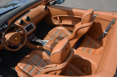 Used 2014 Ferrari California Used 2014 Ferrari California for sale Sold at Cauley Ferrari in West Bloomfield MI 28