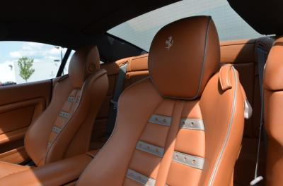 Used 2014 Ferrari California Used 2014 Ferrari California for sale Sold at Cauley Ferrari in West Bloomfield MI 29