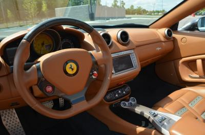 Used 2014 Ferrari California Used 2014 Ferrari California for sale Sold at Cauley Ferrari in West Bloomfield MI 36
