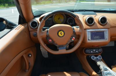 Used 2014 Ferrari California Used 2014 Ferrari California for sale Sold at Cauley Ferrari in West Bloomfield MI 38