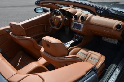 Used 2014 Ferrari California Used 2014 Ferrari California for sale Sold at Cauley Ferrari in West Bloomfield MI 48