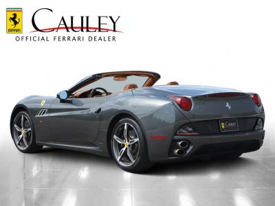 Used 2014 Ferrari California Used 2014 Ferrari California for sale Sold at Cauley Ferrari in West Bloomfield MI 8