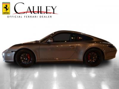 Used 2012 Porsche 911 Carrera 4 GTS Used 2012 Porsche 911 Carrera 4 GTS for sale Sold at Cauley Ferrari in West Bloomfield MI 10