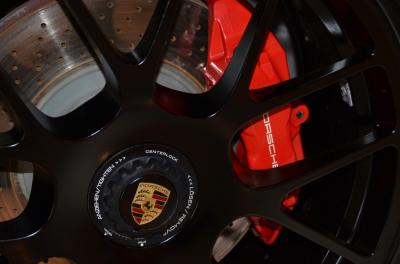Used 2012 Porsche 911 Carrera 4 GTS Used 2012 Porsche 911 Carrera 4 GTS for sale Sold at Cauley Ferrari in West Bloomfield MI 15