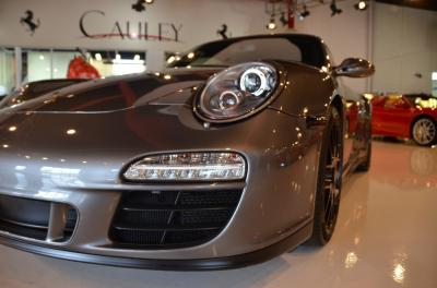 Used 2012 Porsche 911 Carrera 4 GTS Used 2012 Porsche 911 Carrera 4 GTS for sale Sold at Cauley Ferrari in West Bloomfield MI 19