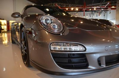Used 2012 Porsche 911 Carrera 4 GTS Used 2012 Porsche 911 Carrera 4 GTS for sale Sold at Cauley Ferrari in West Bloomfield MI 20