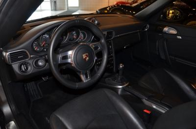 Used 2012 Porsche 911 Carrera 4 GTS Used 2012 Porsche 911 Carrera 4 GTS for sale Sold at Cauley Ferrari in West Bloomfield MI 22