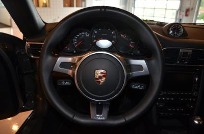 Used 2012 Porsche 911 Carrera 4 GTS Used 2012 Porsche 911 Carrera 4 GTS for sale Sold at Cauley Ferrari in West Bloomfield MI 27