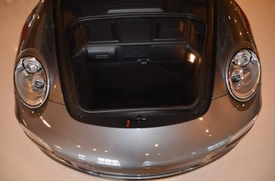 Used 2012 Porsche 911 Carrera 4 GTS Used 2012 Porsche 911 Carrera 4 GTS for sale Sold at Cauley Ferrari in West Bloomfield MI 36