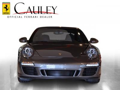 Used 2012 Porsche 911 Carrera 4 GTS Used 2012 Porsche 911 Carrera 4 GTS for sale Sold at Cauley Ferrari in West Bloomfield MI 4