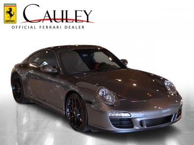 Used 2012 Porsche 911 Carrera 4 GTS Used 2012 Porsche 911 Carrera 4 GTS for sale Sold at Cauley Ferrari in West Bloomfield MI 5