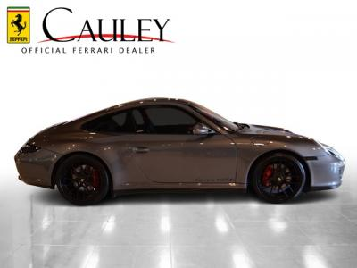 Used 2012 Porsche 911 Carrera 4 GTS Used 2012 Porsche 911 Carrera 4 GTS for sale Sold at Cauley Ferrari in West Bloomfield MI 6