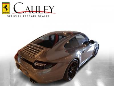Used 2012 Porsche 911 Carrera 4 GTS Used 2012 Porsche 911 Carrera 4 GTS for sale Sold at Cauley Ferrari in West Bloomfield MI 7