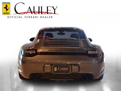 Used 2012 Porsche 911 Carrera 4 GTS Used 2012 Porsche 911 Carrera 4 GTS for sale Sold at Cauley Ferrari in West Bloomfield MI 8