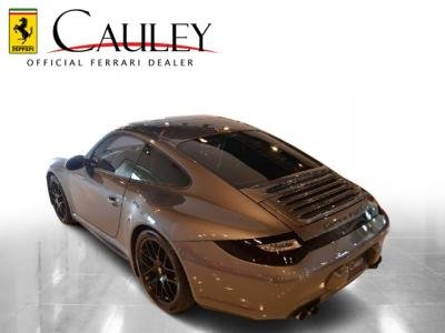 Used 2012 Porsche 911 Carrera 4 GTS Used 2012 Porsche 911 Carrera 4 GTS for sale Sold at Cauley Ferrari in West Bloomfield MI 9