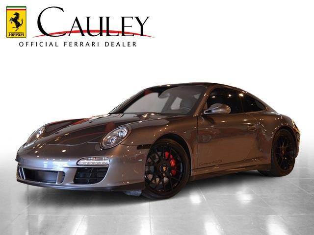 Used 2012 Porsche 911 Carrera 4 GTS