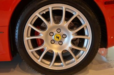 Used 2005 Ferrari F430 Spider Used 2005 Ferrari F430 Spider for sale Sold at Cauley Ferrari in West Bloomfield MI 15