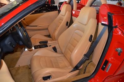 Used 2005 Ferrari F430 Spider Used 2005 Ferrari F430 Spider for sale Sold at Cauley Ferrari in West Bloomfield MI 2