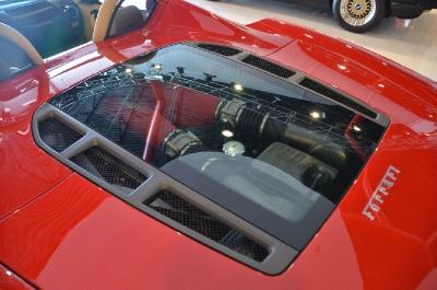 Used 2005 Ferrari F430 Spider Used 2005 Ferrari F430 Spider for sale Sold at Cauley Ferrari in West Bloomfield MI 34