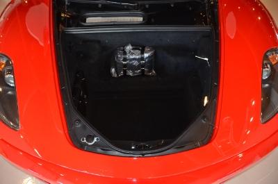 Used 2005 Ferrari F430 Spider Used 2005 Ferrari F430 Spider for sale Sold at Cauley Ferrari in West Bloomfield MI 38