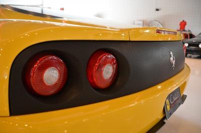 Used 2000 Ferrari 360 Modena F1 Used 2000 Ferrari 360 Modena F1 for sale Sold at Cauley Ferrari in West Bloomfield MI 17